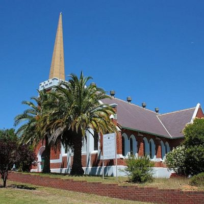 Harden Uniting Church image