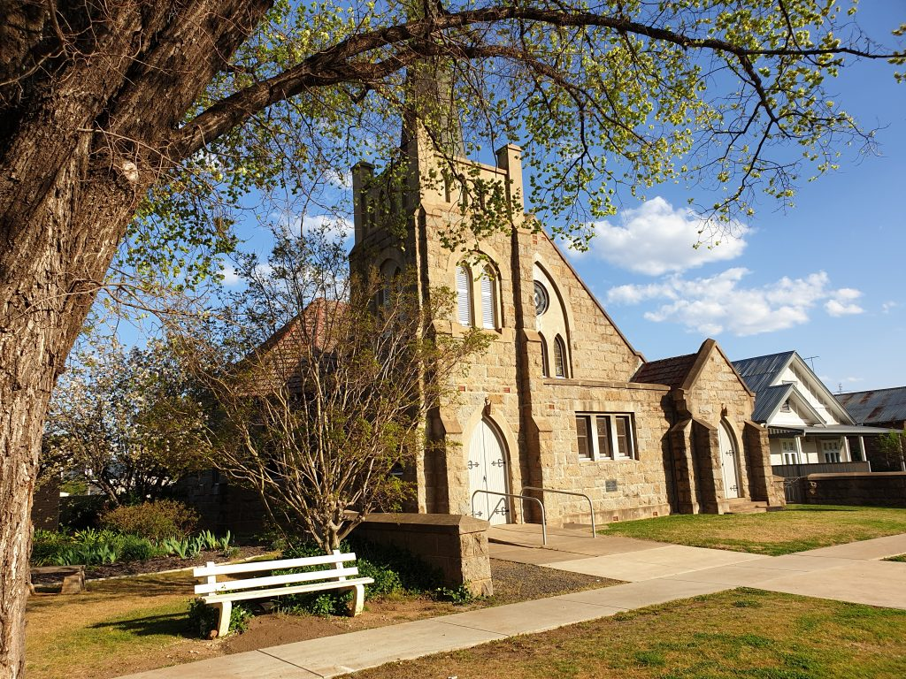 Cootamundra Uniting Church