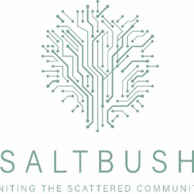 Saltbush logo
