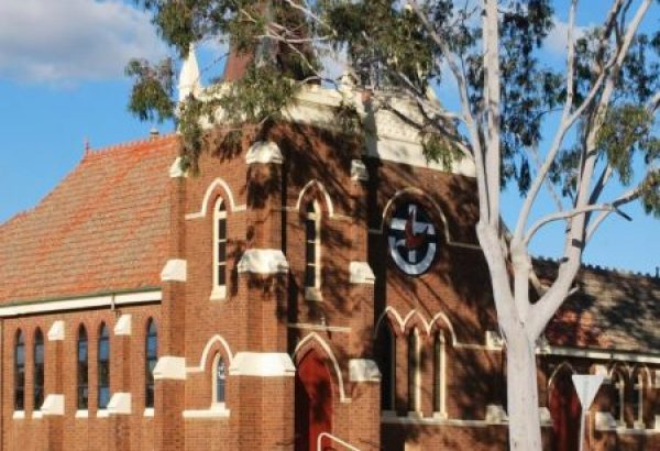 Temora Uniting Church