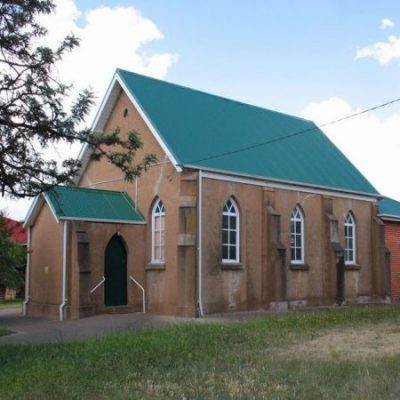 Boorowa Uniting Church