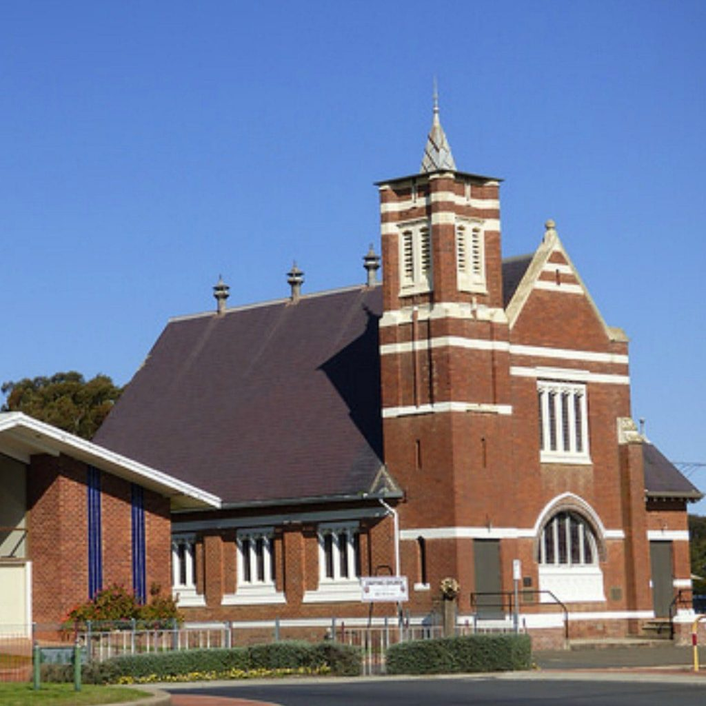 Young Uniting Church