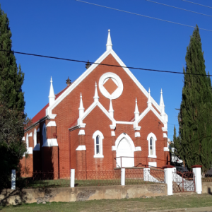 Junee Uniting Church image