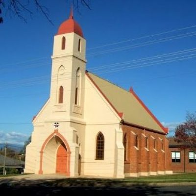 Tumut Uniting Church