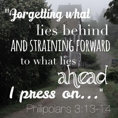 Quote Philippians 3:13-14