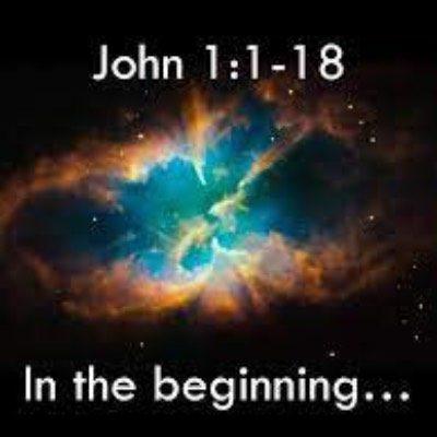John 1:1-18