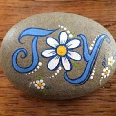 Joy stone 400 X 400