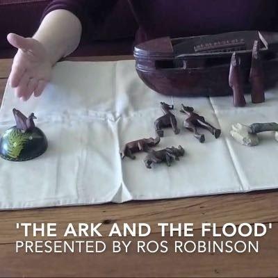 The Ark & the Flood